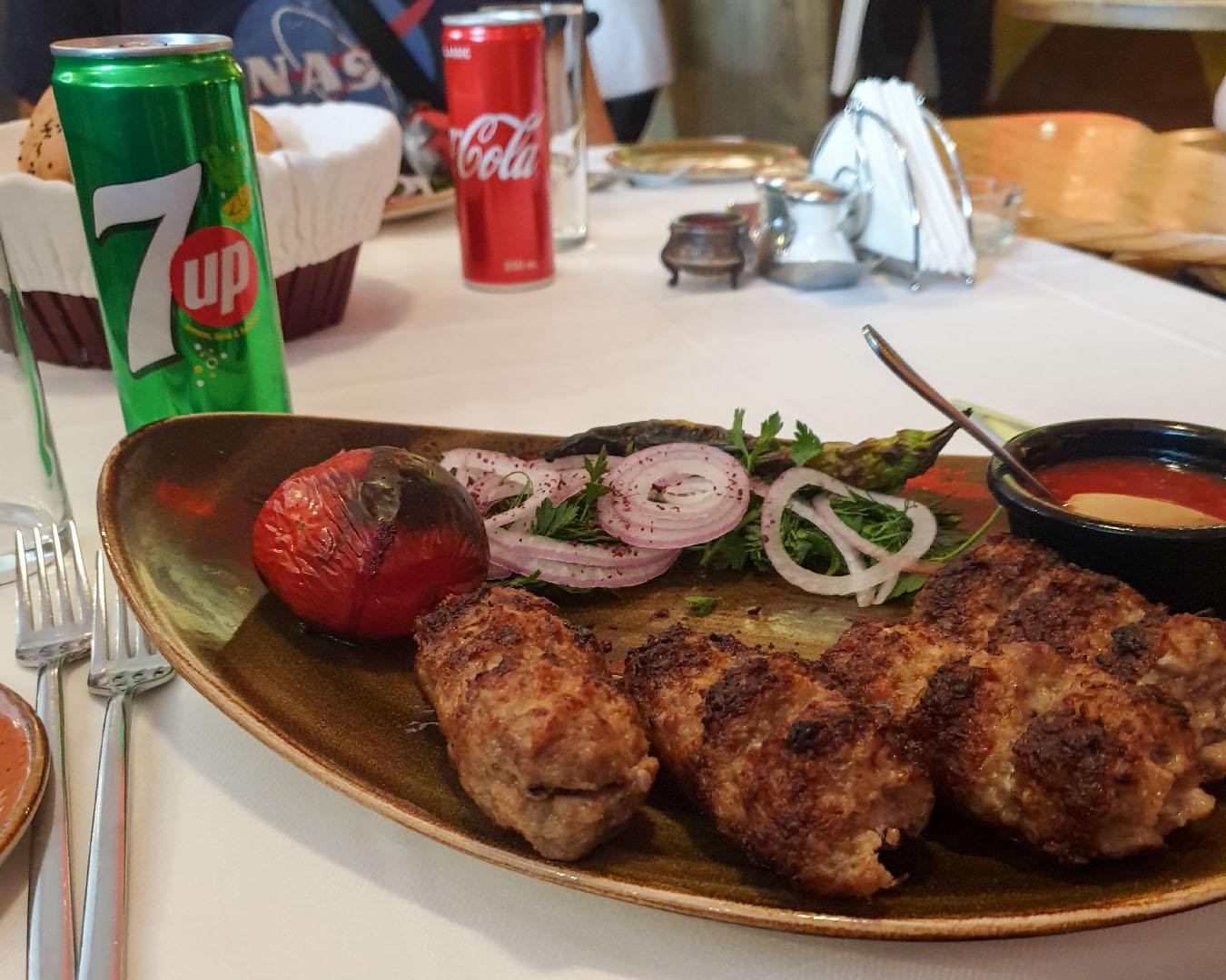 مطعم شوماخ